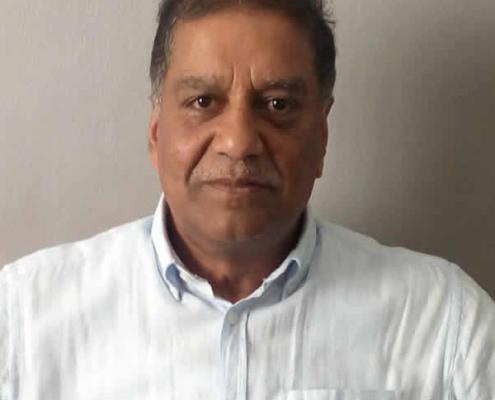Dr. Gopalsamy Naidu