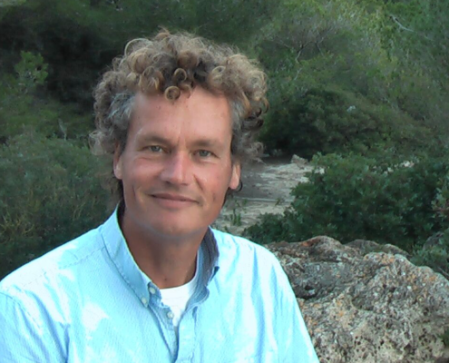 Dr. Volker Mann