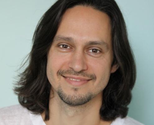 Eugen Bakumovski
