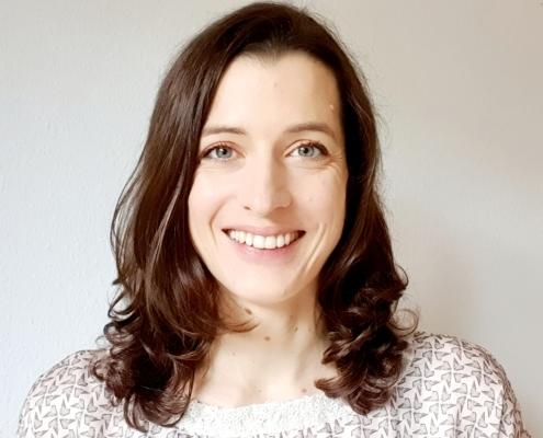 Stefanie Metzger